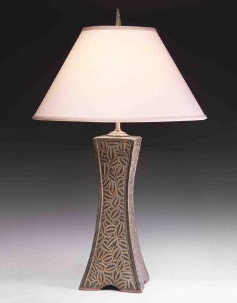 Grove Arcade Lamp Sage
