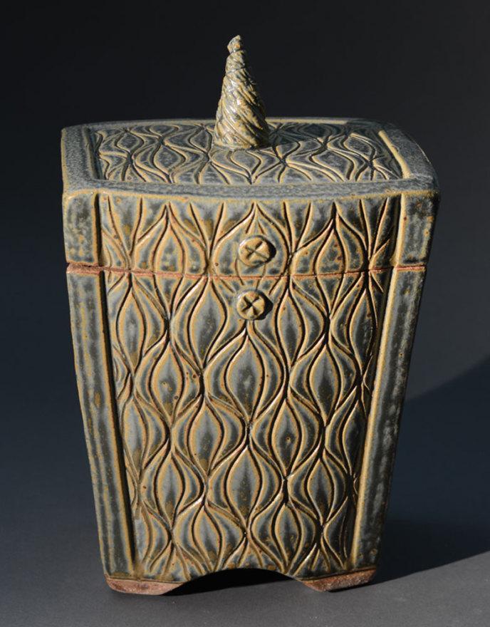 Sage Box